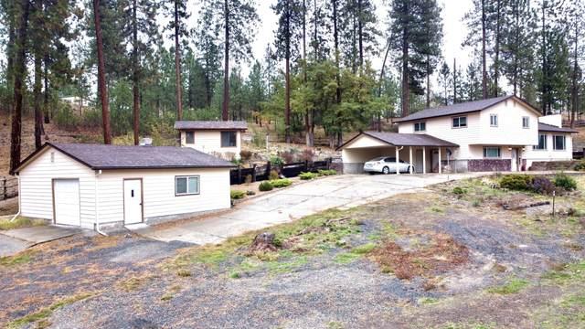 1365 Arthur Ct, KETTLE FALLS, WA 99141 (#40460) :: The Spokane Home Guy Group