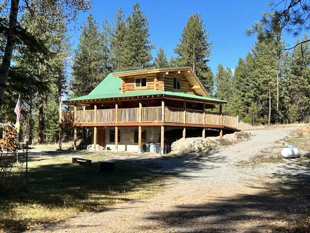 57 Burbank Pl, REPUBLIC, WA 99166 (#40461) :: The Spokane Home Guy Group