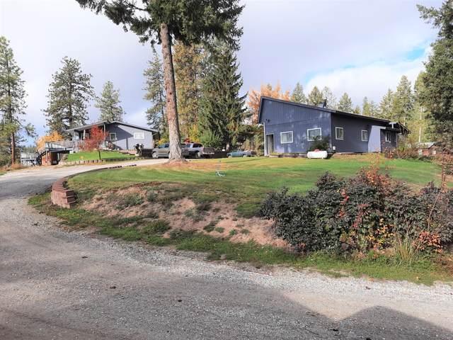 1259 C S Hwy 25, KETTLE FALLS, WA 99141 (#40462) :: The Spokane Home Guy Group