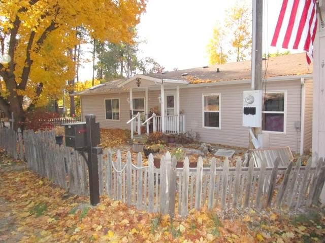 1376 Hall St, ADDY, WA 99101 (#40468) :: The Spokane Home Guy Group