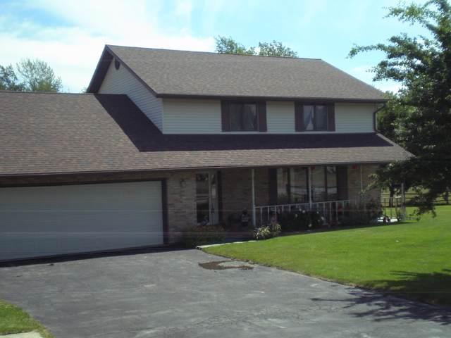 2312 Sand Canyon Rd. Rd, CHEWELAH, WA 99109 (#40469) :: The Spokane Home Guy Group