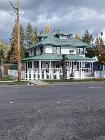308 Houghton St, IONE, WA 99139 (#40488) :: The Spokane Home Guy Group