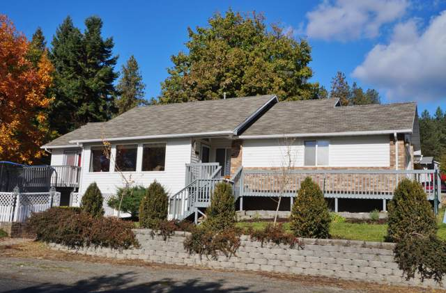 651 E 7TH Ave, COLVILLE, WA 99114 (#37655) :: The Spokane Home Guy Group