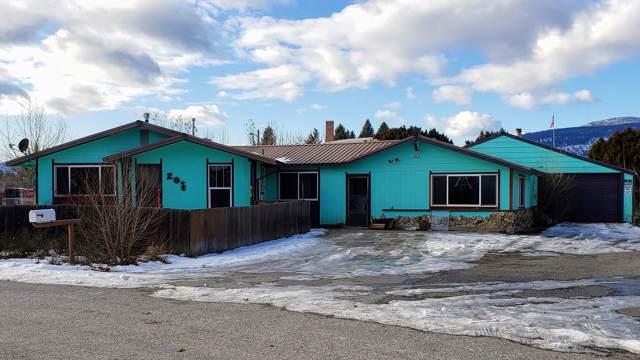 205 Horseshoe Dr N, KETTLE FALLS, WA 99141 (#37871) :: The Spokane Home Guy Group