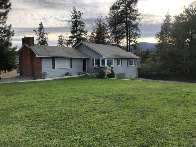 516 E 6TH Ave, COLVILLE, WA 99114 (#38128) :: The Spokane Home Guy Group