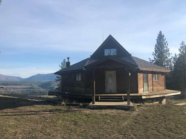 4523 Mitchell Rd, NORTHPORT, WA 99157 (#38154) :: The Spokane Home Guy Group