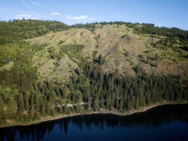 2300 Northport Flat Creek Rd, KETTLE FALLS, WA 99141 (#38462) :: The Spokane Home Guy Group