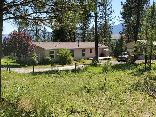 904 B Laury Rd, COLVILLE, WA 99114 (#38485) :: The Spokane Home Guy Group