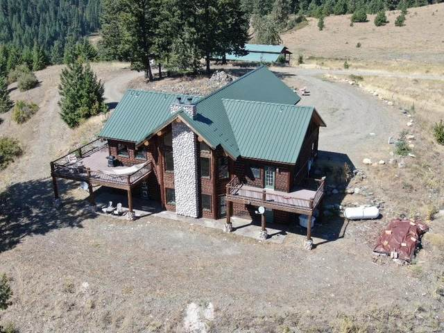 3691 Beck Rd, RICE, WA 99167 (#38830) :: The Spokane Home Guy Group