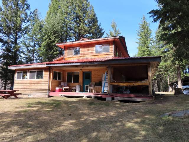 29 Green Ln, REPUBLIC, WA 99166 (#39411) :: The Spokane Home Guy Group