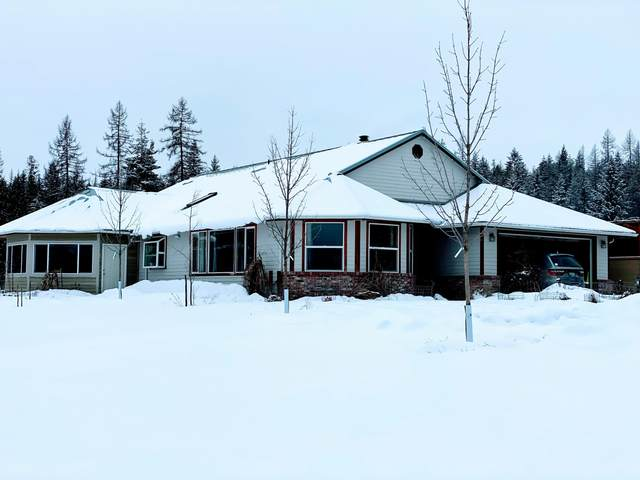 1991 B Flora Rd, COLVILLE, WA 99114 (#37927) :: The Spokane Home Guy Group