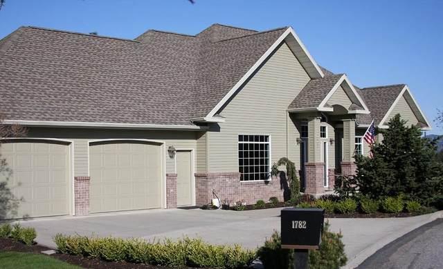 1782 Fairway Loop, COLVILLE, WA 99114 (#38219) :: The Spokane Home Guy Group