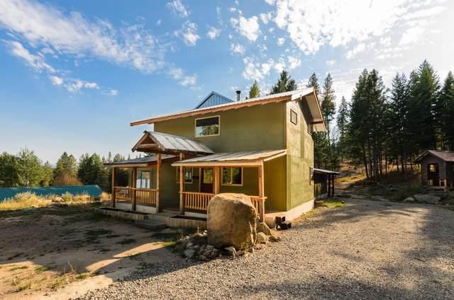 1111-B Hwy 20 E, COLVILLE, WA 99114 (#40326) :: The Spokane Home Guy Group