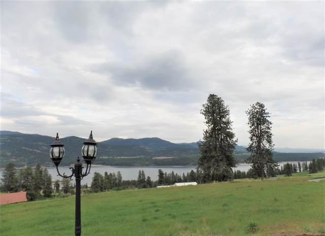 38 Windy Ridge Ln, KETTLE FALLS, WA 99141 (#39754) :: The Spokane Home Guy Group