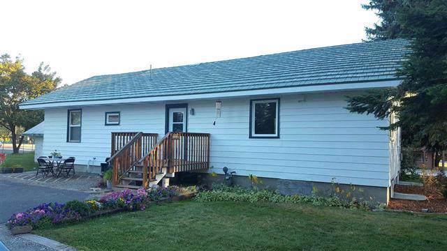 604 N 3RD St E, CHEWELAH, WA 99109 (#37880) :: The Spokane Home Guy Group