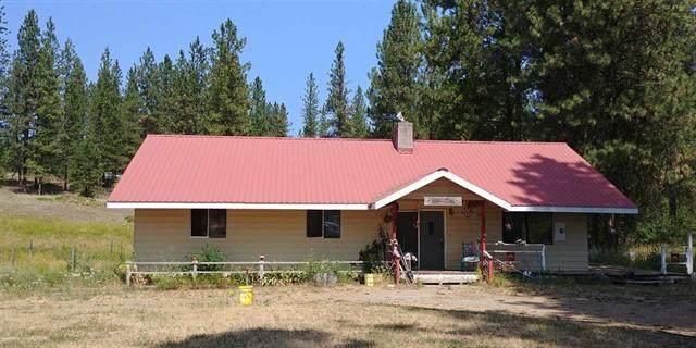 1161 Inchelium Hwy, INCHELIUM, WA 99138 (#37984) :: The Spokane Home Guy Group