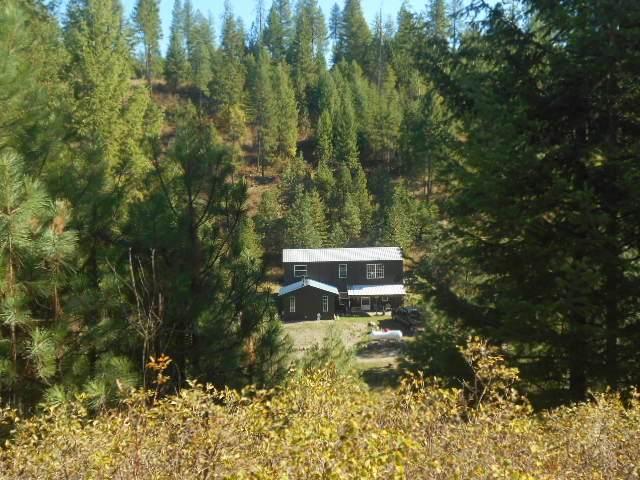 4510 Lime Kiln Way, SPRINGDALE, WA 99173 (#38665) :: The Spokane Home Guy Group