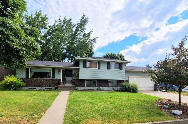 1730 E Ivy Ave, COLVILLE, WA 99114 (#38715) :: The Spokane Home Guy Group