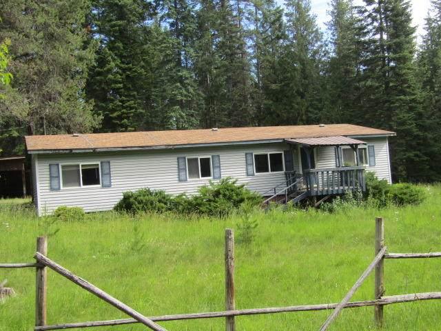 1380 Aspen Creek Rd, COLVILLE, WA 99114 (#38723) :: The Spokane Home Guy Group