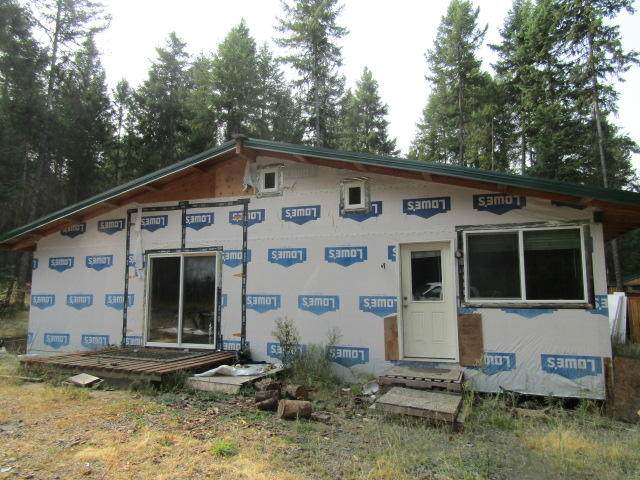 2278 Quinns Meadow Rd C, COLVILLE, WA 99114 (#38914) :: The Spokane Home Guy Group