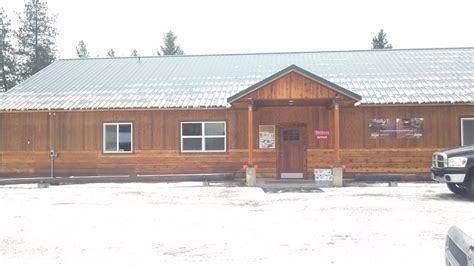 3805 Agar Rd, LOON LAKE, WA 99148 (#38944) :: The Spokane Home Guy Group