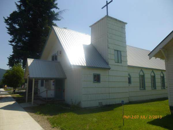 403 Houghton St, IONE, WA 99139 (#38963) :: The Spokane Home Guy Group
