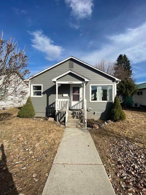 475 S Oak St, COLVILLE, WA 99114 (#39397) :: The Spokane Home Guy Group