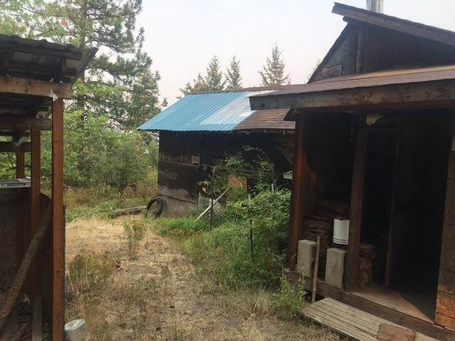 4418 Estebrook Rd, SPRINGDALE, WA 99173 (#40124) :: The Spokane Home Guy Group