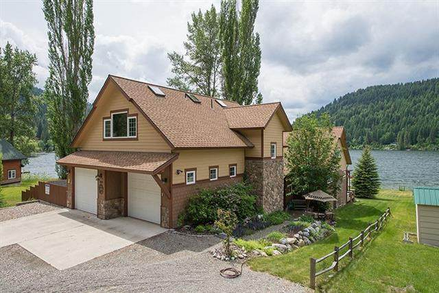 3003 Grizzly Way, COLVILLE, WA 99114 (#40294) :: The Spokane Home Guy Group