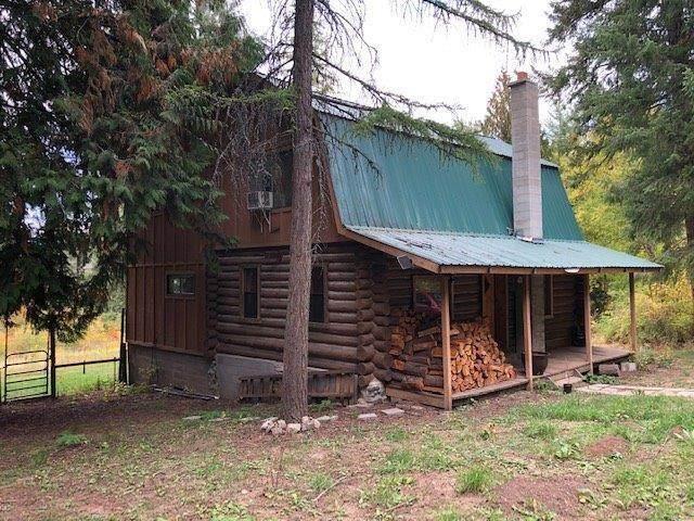 2060 Friedlund Road, KETTLE FALLS, WA 99141 (#40408) :: The Spokane Home Guy Group