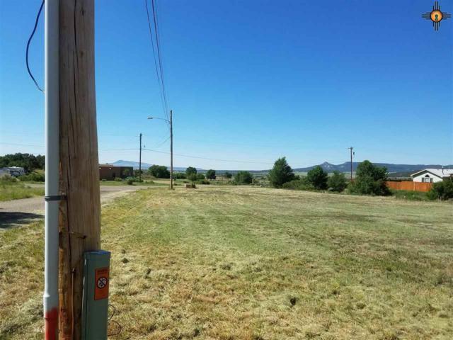 corner Sarazen, Raton, NM 87740 (MLS #20162978) :: Rafter Cross Realty