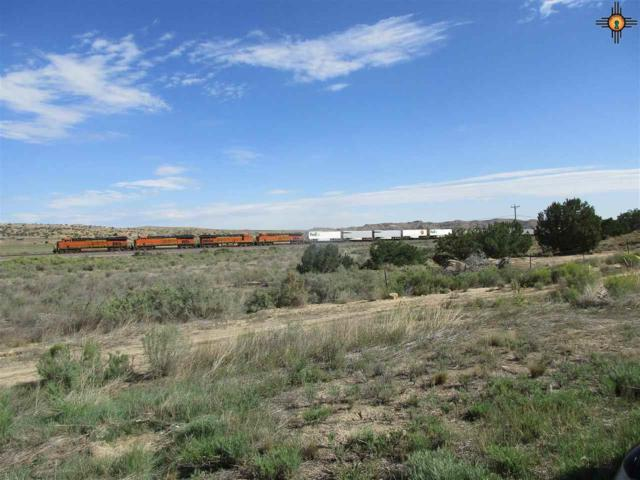 W Truck Stop N Of St Rd 118, Gallup, NM 87301 (MLS #20165440) :: Rafter Cross Realty