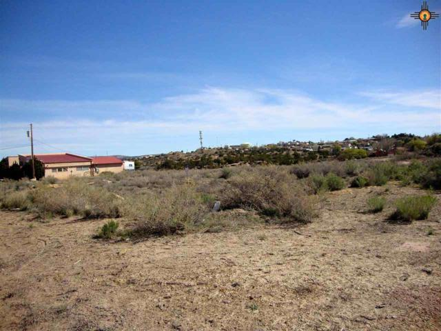TBD S Second St, Gallup, NM 87301 (MLS #20171608) :: Rafter Cross Realty