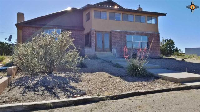 15 Camino De Silvestre, Grants, NM 87020 (MLS #20173056) :: Rafter Cross Realty