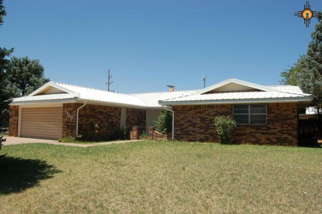1400 Hillcrest Dr., Clovis, NM 88101 (MLS #20173392) :: Rafter Cross Realty