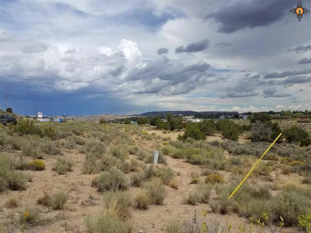 TBD S Second Street, Gallup, NM 87301 (MLS #20174304) :: Rafter Cross Realty