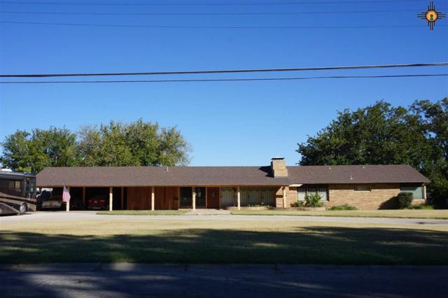 306 W Riverside Drive, Carlsbad, NM 88220 (MLS #20175459) :: Rafter Cross Realty