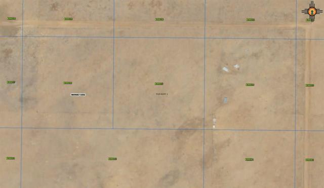 lot 11 Jones Ranch, Gallup, NM 87301 (MLS #20175510) :: Rafter Cross Realty