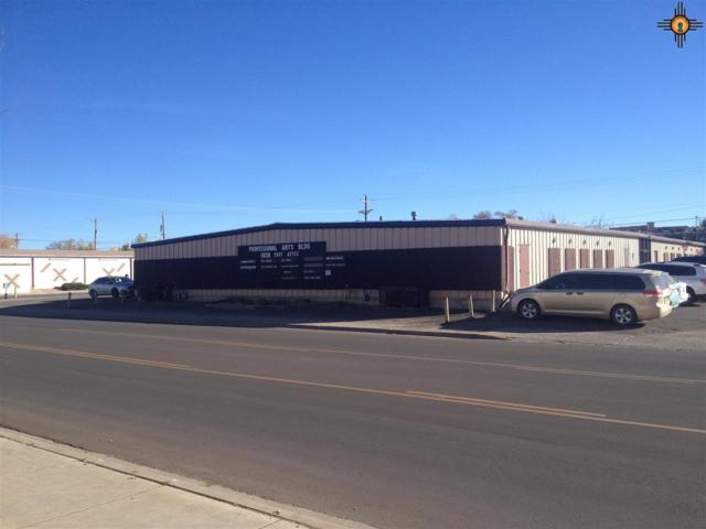 1808 E Aztec, Gallup, NM 87301 (MLS #20175794) :: Rafter Cross Realty