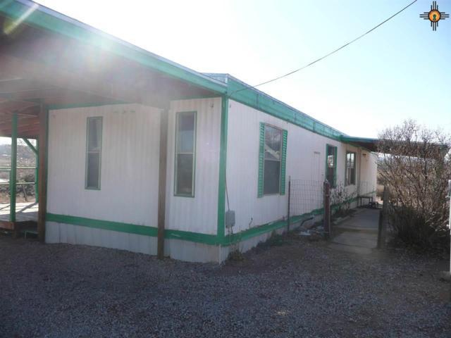 1509/1513 Gabaldon Ave, Grants, NM 87020 (MLS #20181265) :: Rafter Cross Realty