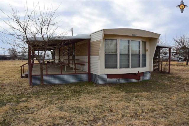 715 Fox Drive, Logan, NM 88426 (MLS #20181619) :: Rafter Cross Realty
