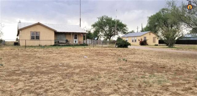 1316 S Prince, Clovis, NM 88101 (MLS #20182391) :: Rafter Cross Realty