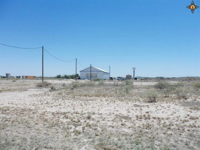 101 E Compress Rd, Artesia, NM 88210 (MLS #20182716) :: Rafter Cross Realty