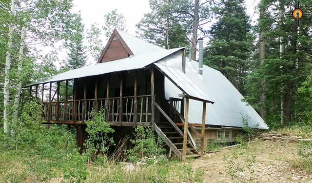 7 Unknown 3, Sapello, NM 87745 (MLS #20182742) :: Rafter Cross Realty