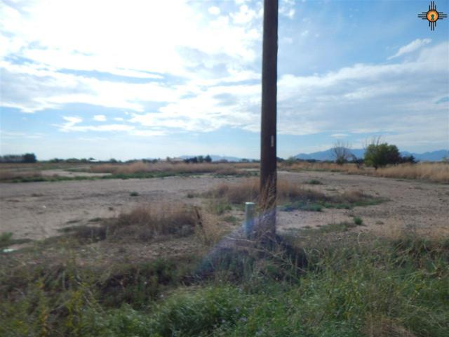 xx La Luz Trail, Deming, NM 88030 (MLS #20183498) :: Rafter Cross Realty