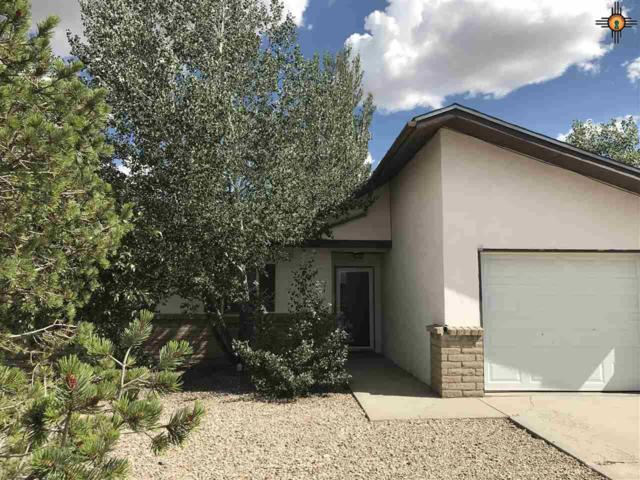 3415 Chee Dodge, Gallup, NM 87301 (MLS #20183581) :: Rafter Cross Realty