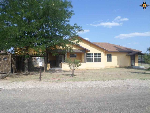 801 N 5th Street, Melrose, NM 88124 (MLS #20183660) :: Rafter Cross Realty