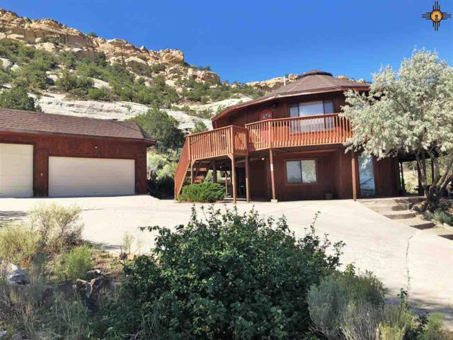 506 Sands Ct., Gallup, NM 87301 (MLS #20184207) :: Rafter Cross Realty