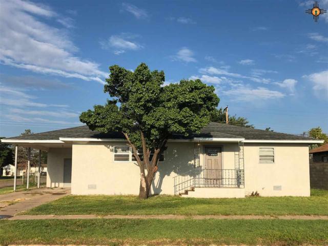 201 N Indio, Portales, NM 88130 (MLS #20184263) :: Rafter Cross Realty