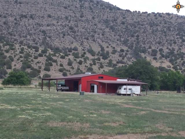 10343 Los Chozas Trl, Hondo, NM 88338 (MLS #20184264) :: Rafter Cross Realty